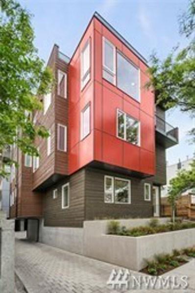 219 23rd Ave E, Seattle, WA 98112 - MLS#: 1477253