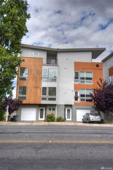 2347 Yakima Ave S, Tacoma, WA 98405 - MLS#: 1477265