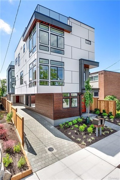 509 N 48th St, Seattle, WA 98103 - MLS#: 1477276
