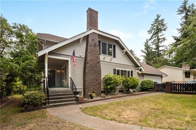 13016 8TH Place SW, Burien, WA 98146 - #: 1477305