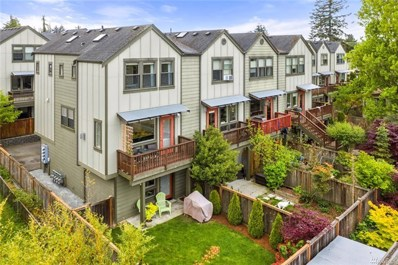 11711 Greenwood Ave N UNIT D, Seattle, WA 98133 - MLS#: 1477353