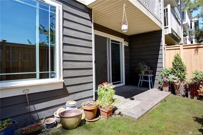 935 N 200th St UNIT A103, Seattle, WA 98133 - #: 1477393