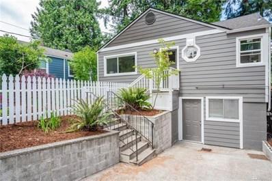 1536 NE 95th St, Seattle, WA 98115 - MLS#: 1477462