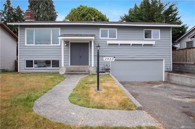 2022 Harrington Place NE, Renton, WA 98056 - #: 1477510