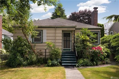 3620 44th Ave SW, Seattle, WA 98116 - MLS#: 1477532