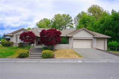 820 E Pacificview Dr, Bellingham, WA 98229 - MLS#: 1477691
