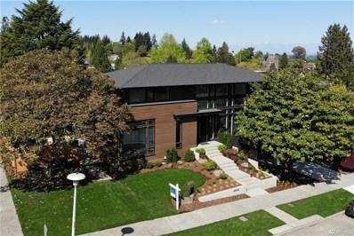 4804 NE 40th St, Seattle, WA 98105 - MLS#: 1477802