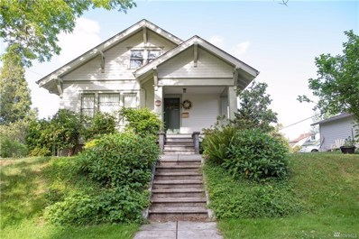 419 Central St SE, Olympia, WA 98501 - MLS#: 1477834