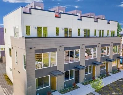 1638 20th Ave UNIT C, Seattle, WA 98122 - MLS#: 1477933