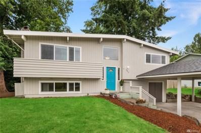 11617 SE 166th Place, Renton, WA 98058 - MLS#: 1477990