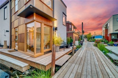 2331 Fairview Ave E UNIT K, Seattle, WA 98102 - MLS#: 1478120