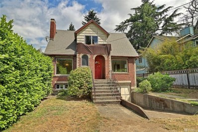 412 NE 95th St, Seattle, WA 98115 - #: 1478263