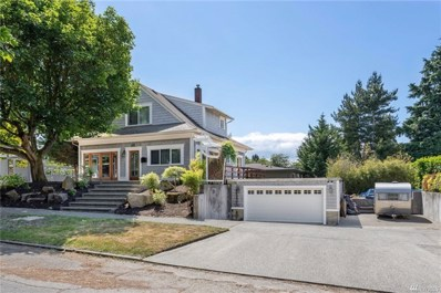 1801 4th Ave W, Seattle, WA 98119 - MLS#: 1478306