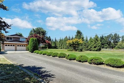 17710 11th Ave NW, Arlington, WA 98223 - MLS#: 1478327