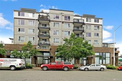 12334 31st Ave NE UNIT 308, Seattle, WA 98125 - #: 1478357