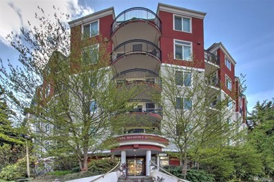 232 Belmont Ave E UNIT 504, Seattle, WA 98102 - MLS#: 1478420