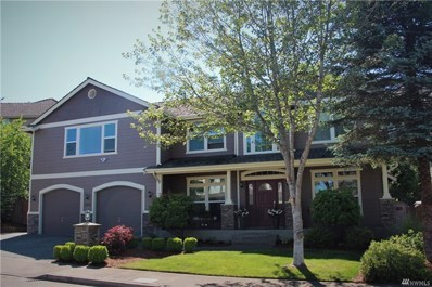 1025 U St NW, Auburn, WA 98001 - MLS#: 1478559
