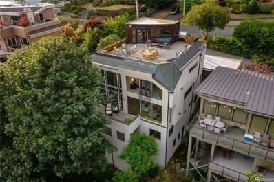 201 Prospect St, Seattle, WA 98109 - #: 1478586