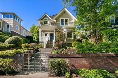 410 W Highland Dr, Seattle, WA 98119 - #: 1478762