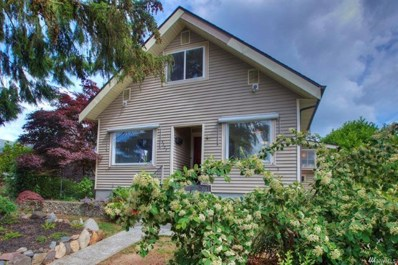 4307 N 7th St, Tacoma, WA 98406 - MLS#: 1478817