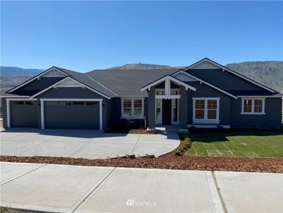 864 S Lamplight Lane, East Wenatchee, WA 98802 - MLS#: 1478882