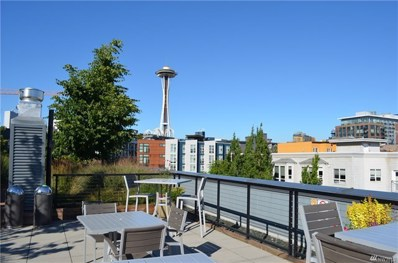3104 Western Ave UNIT 319, Seattle, WA 98121 - MLS#: 1478890