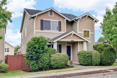 9173 228th Wy NE, Redmond, WA 98053 - MLS#: 1479002