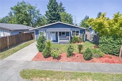 5409 N 40th St, Tacoma, WA 98407 - MLS#: 1479127