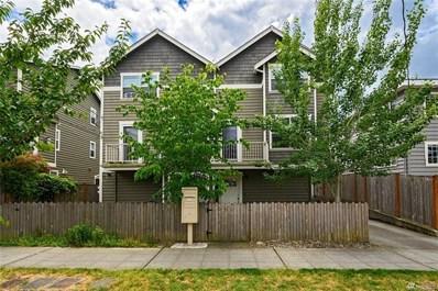 1763 NW 58th St, Seattle, WA 98107 - #: 1479259