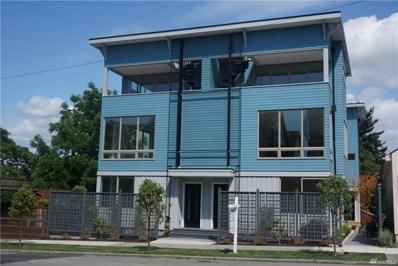 1612 California Ave SW, Seattle, WA 98116 - MLS#: 1479267
