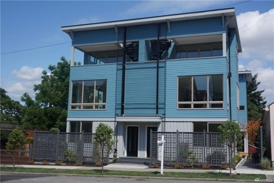 1612 California Ave SW UNIT D, Seattle, WA 98116 - MLS#: 1479267