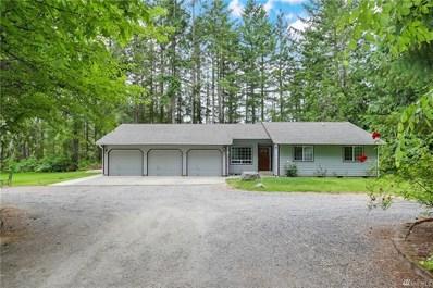 2607 Sleepy Creek Lane NE, Olympia, WA 98506 - MLS#: 1479288