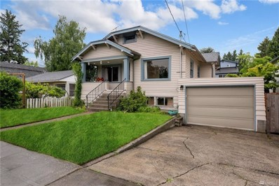 7543 25th Ave NE, Seattle, WA 98115 - MLS#: 1479358