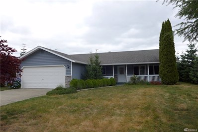 1816 Hillview Rd, Centralia, WA 98531 - MLS#: 1479435