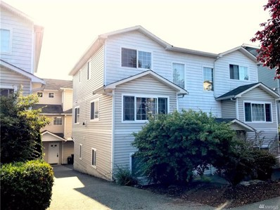 9418 Linden Avenue N, Seattle, WA 98103 - #: 1479503