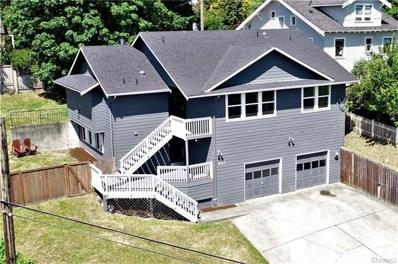 9515 Holman Rd NW, Seattle, WA 98117 - #: 1479549