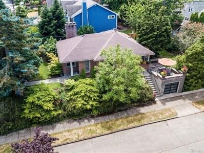 3703 40th Ave SW, Seattle, WA 98116 - MLS#: 1479635