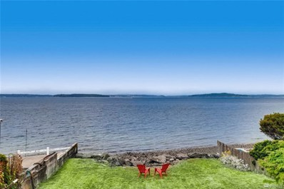 5633 Beach Drive SW, Seattle, WA 98136 - MLS#: 1479739