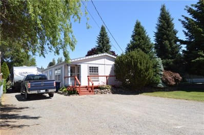 115 N Joseph Ave, East Wenatchee, WA 98802 - MLS#: 1480119