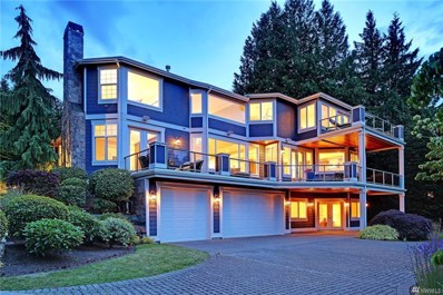 6204 SE 22nd St, Mercer Island, WA 98040 - MLS#: 1480131