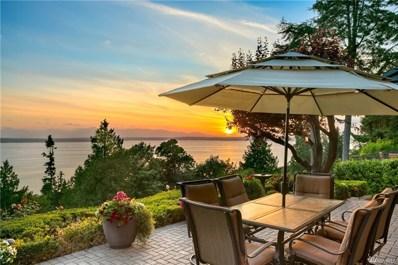 8713 Golden Gardens Dr NW, Seattle, WA 98117 - #: 1480153
