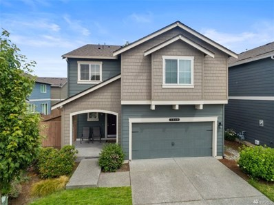 1019 28th St NW, Puyallup, WA 98371 - MLS#: 1480185
