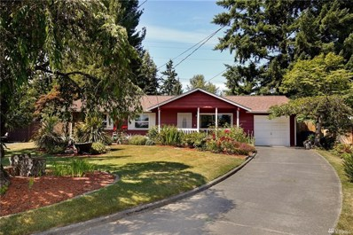 31220 12th Ave SW, Federal Way, WA 98023 - MLS#: 1480233