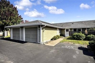 5702 N 33rd St UNIT 27B, Tacoma, WA 98407 - MLS#: 1480239
