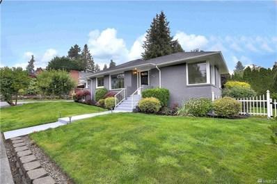 1256 NE 90th St, Seattle, WA 98115 - #: 1480245