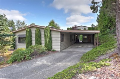 2500 S 370th St UNIT 175, Federal Way, WA 98003 - MLS#: 1480266