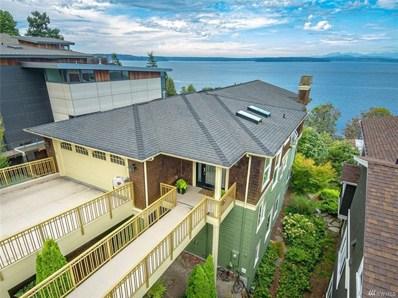 6037 Atlas Place SW, Seattle, WA 98136 - MLS#: 1480290