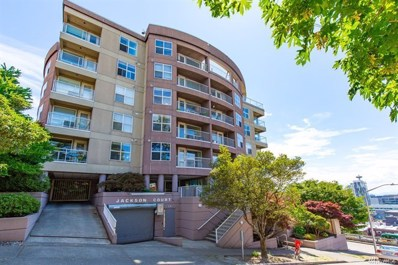 530 Melrose Ave E UNIT 405, Seattle, WA 98102 - MLS#: 1480294