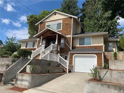 7021 20th Ave NE, Seattle, WA 98115 - MLS#: 1480361