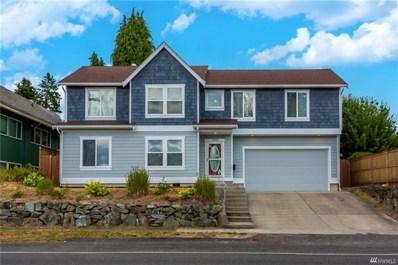 1303 N Orchard St, Tacoma, WA 98406 - MLS#: 1480496